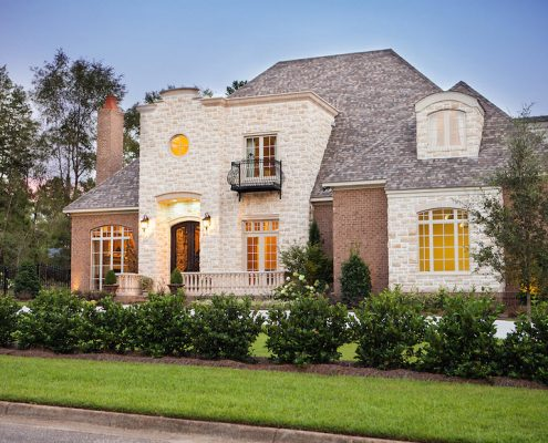 Custom Home Dothan Al M4 Development